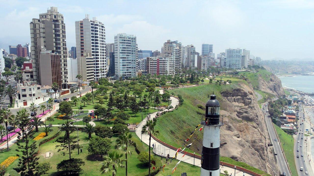 Hotel Park Plaza Miraflores