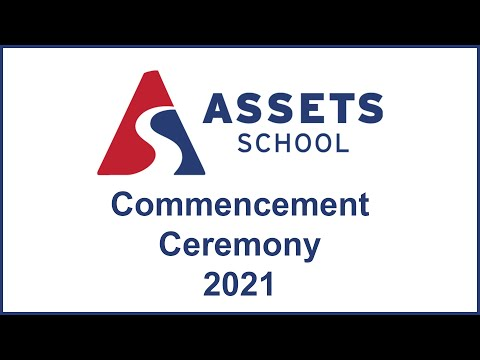 Assets High School Commencement Ceremony 2021