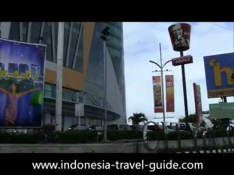 City of Tomorrow - CITO Mall - Surabaya City - East Java - Indonesia
