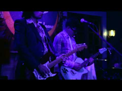 Flow Tribe - Gimme A Line (Live @ Blue Nile, New Orleans)