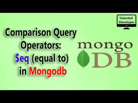 14.mongodb-tutorial-for-beginners:-$eq-(equal-to)