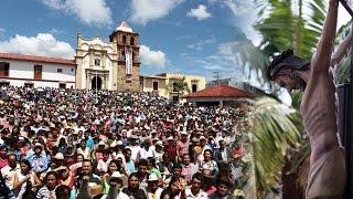 Fiesta del Santo Cristo de Guavatá