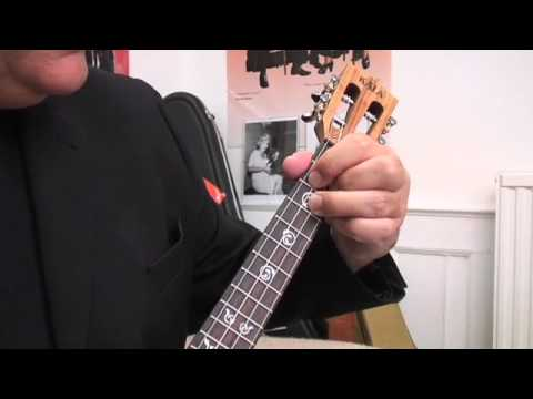 Ode To Joy Two Chords Per Bar By The Ukulele Orchestra Of Great