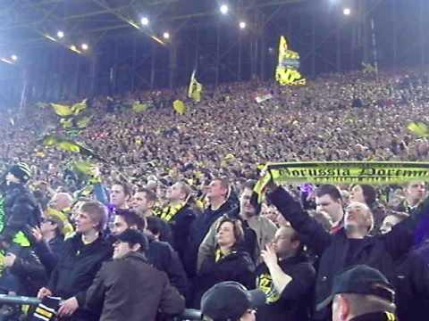 Der BVB ist wieder da. Sieg gegen Leverkusen am 27. Spieltag
