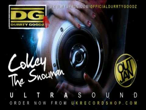 Durrty Goodz - Cokey The Snowman (Wiley Diss)