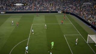 FIFA Gol de España vs Italia