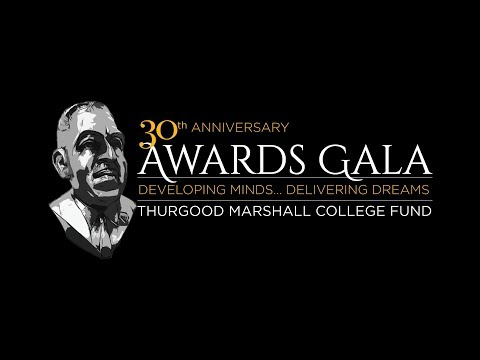 30th Anniversary Awards Gala