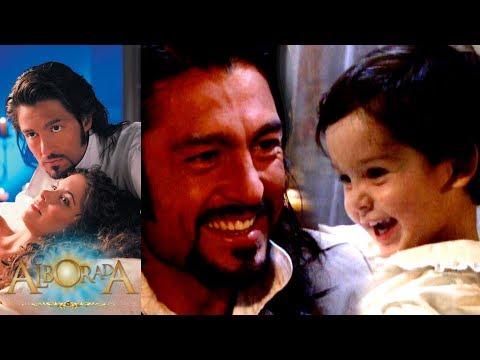 Alborada: ¡Luis Conoce A Su Hijo Rafael! | Escena - C21 | Tlnovelas