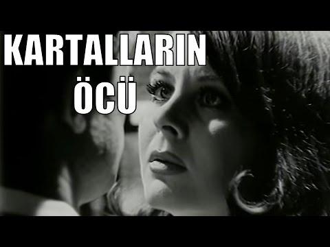 Kartalların Öcü Severek Ölenler - Türk Filmi