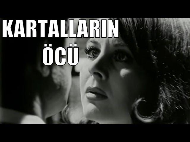 Kartallar?n Öcü Severek Ölenler - Türk Filmi