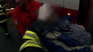 Gambar cover [07.09.2019] Pacient s epileptickým záchvatem - Rallye Kroměříž 2019
