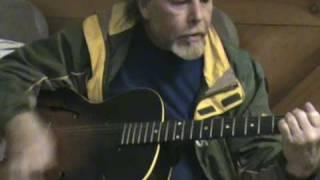 Buck on the Gibson