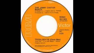 Jimmy Cator Bunch- Troglodyte (Cave Man) [1972]