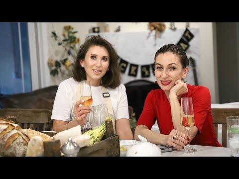Ծանոթություն Լիլիթի Հետ  Heghineh Cooking Vlog #31  Heghineh Cooking Show in Armenian