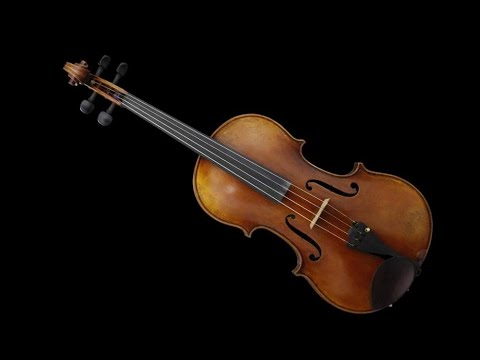 Fur Elise - Free easy viola sheet music
