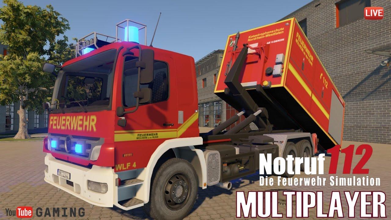Feuerwehr Simulator Kostenlos
