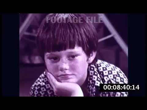 Stock Footage - Philadelphia, 1970s, HD #FF5044-000055