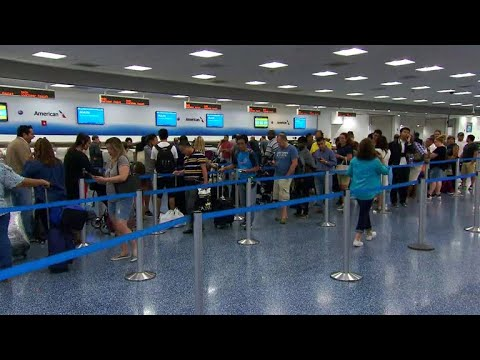 Some Florida airports reopen in Irma's wake