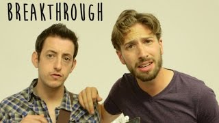Breakthrough - Official Music Video