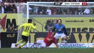 ★ Mario Götze - Goals and Skills HD ★ - Originally made by DRFOOTB4LL