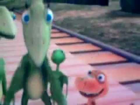 Dinosaur Train - Song Day (1/1) - YouTube