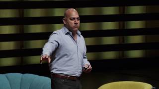 Salim Ismail - Death of Corporations