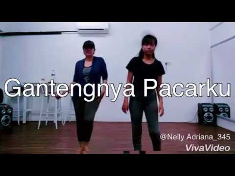 Gantengnya Pacarku - Nini Carlina - Choreography by Nelly