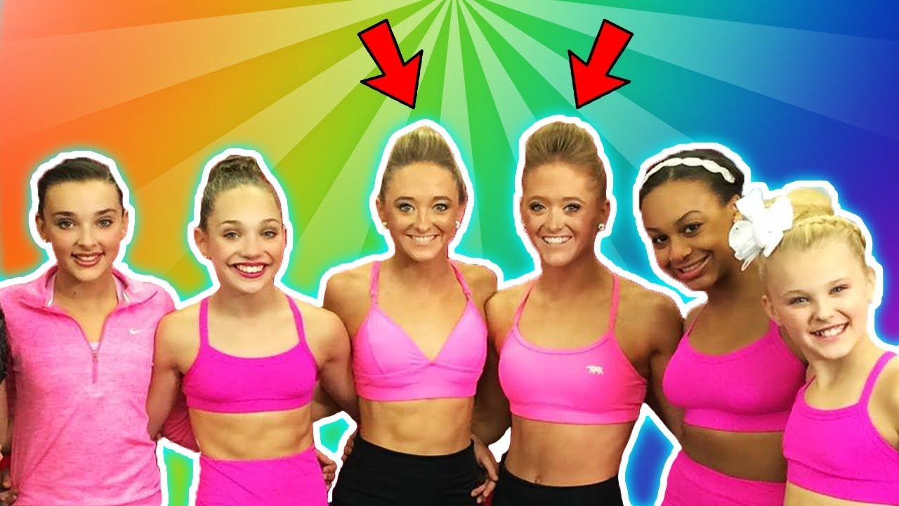 The Rybka Twins – 5 Things You Didn't Know About Teagan and Sam Rybka