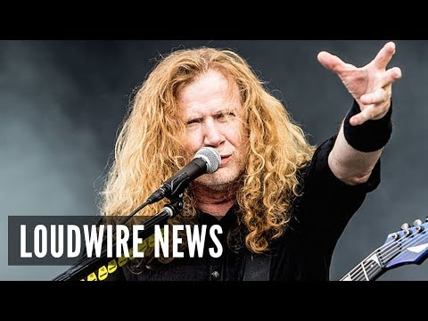 Welcome Back, Megadeth!