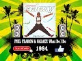 Thumbnail for Phil Fearon & Galaxy - What Do i Do  (Radio Version)