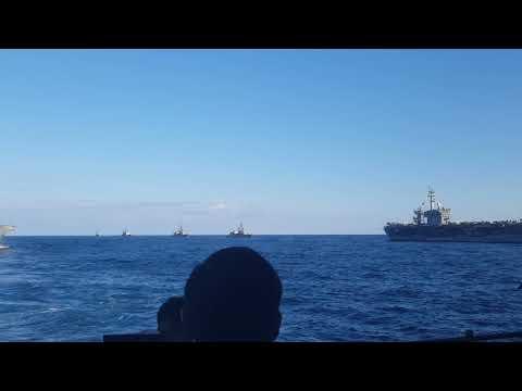 Navy (7th fleet)