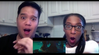 KSpazz: MINO & BOBBY [Solo Double MV Reaction] (HOLUP! SO MUCH BODAYYY!)
