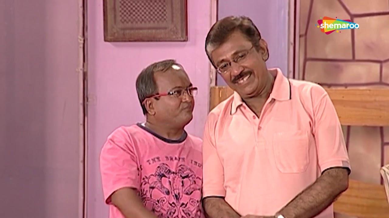 Best Of Sanjay Goradia | Comedy Scene Compilation 3 | Gujarati Comedy Scene