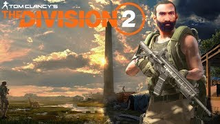 THE DIVISION 2 PS4 PRO GAMEPLAY PT-BR O INICIO!