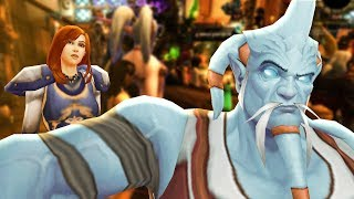 The Search for Roleplayers | World of Warcraft Roleplay