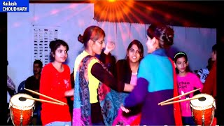 New #Marwadi #Dance 2019 New #Rajasthani Dj song 2018 | #मारवाड़ी डांस#village #Wadding#dance