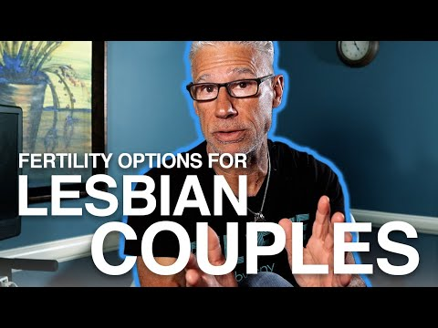 Fertility Treatment Options for Lesbian Couples