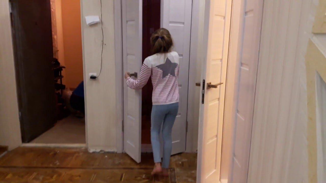 Двери Харьков. Шикарные межкомнатные двери в Харькове - YouTube