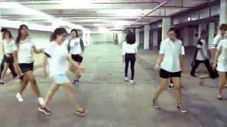 "KARA ""Mamma Mia"" KPOP Dance Cover @ DancePot, KL"