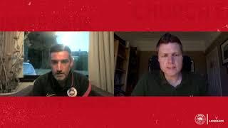 Keith O'Hara Interview