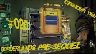 "Let´s Play Together Borderlands Pre-Sequel (German/Deutsch) #020 ""Der Wandler"""