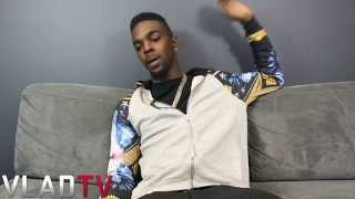 Roscoe Dash on Going Independent After Deal With Interscope