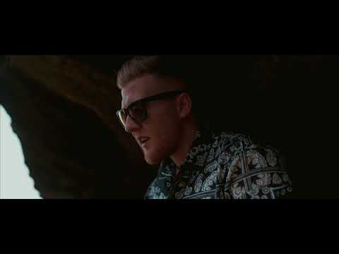 Sam Newman - Never Give It Up. (OFFICIAL VIDEO)