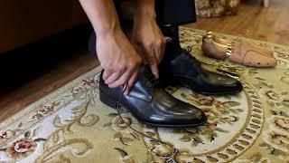 Mẫu giày công sở tuyệt vời của Armadino