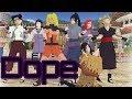 Naruto MMD-Dope