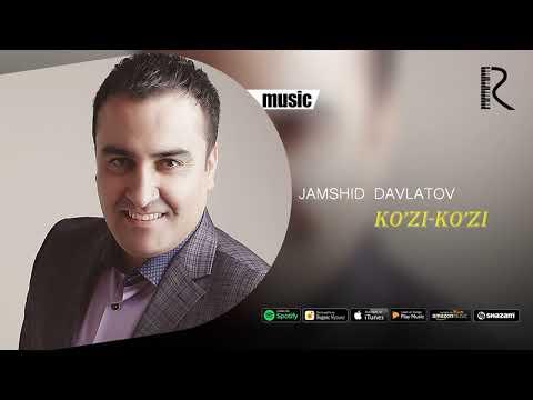 Jamshid Davlatov - Ko'zi