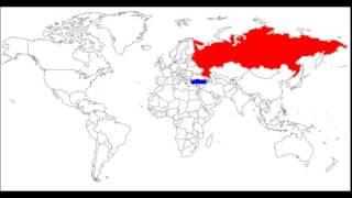 world war 3 simulation   ww3 predictions 2016