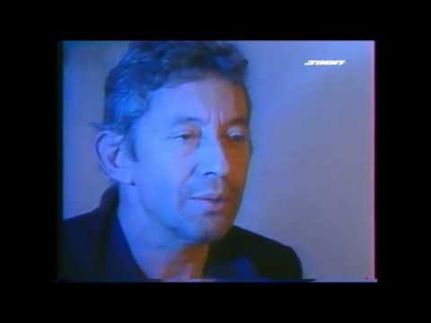 Sex Machine : Serges Gainsbourg-love on the beat