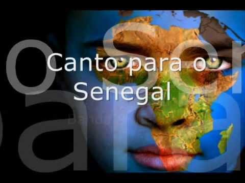 Canto para o Senegal - Banda Reflexu's
