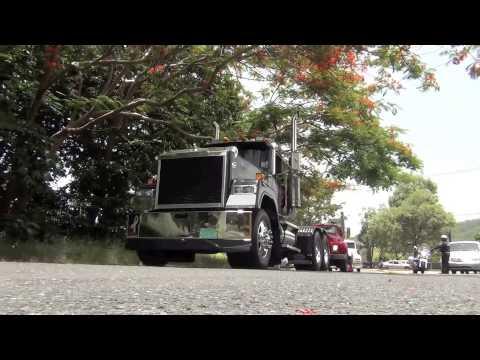 LOS MAPIAITOS CREW CLUB CAMIONES PUERTO RICO TRUCKS